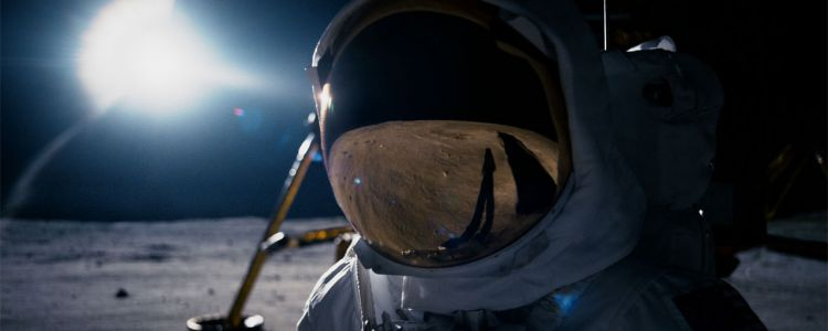 First Man:  la grande aventure Apollo 11