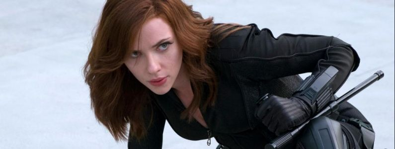 Black Widow:  Une intrigue située entre Captain America Civil War et Avengers Infinity War ?
