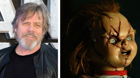 Chucky:  Mark Hamill alias Luke Skywalker va doubler la poupée maléfique dans le remake Child's Play