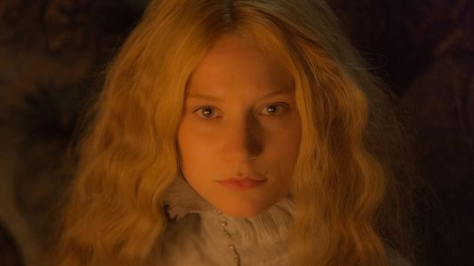 "Ce soir à la télé:  on mate ""Crimson Peak"" et ""Un shérif à New York"""