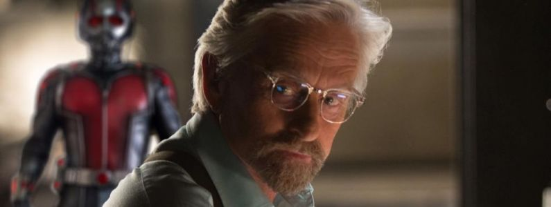 Ant-Man and The Wasp:  Michael Douglas donne des nouvelles de la suite