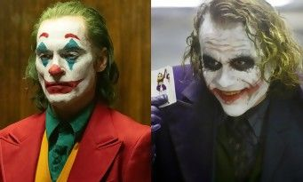 Joker:  Joaquin Phoenix rend hommage à Heath Ledger aux SAG Awards