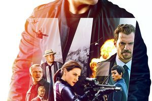 """Box-office France: """"Mission impossible"""" toujours au sommet"""