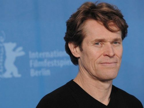 Berlinale 2018:  Ours d'or d'honneur à Willem Dafoe