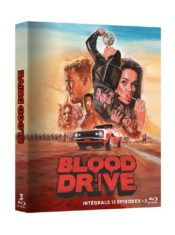 Test Blu-ray:  Blood Drive - L'intégrale