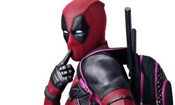 Deadpool s'incruste dans Batman, X-Men, Taken, Wolverine pour son Blu-Ray