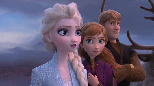 La Reine des neiges 2:  portrait de Jennifer Lee, directrice artistique de Walt Disney Animation Studios