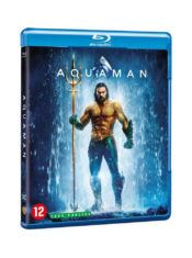 Test Blu-ray:  Aquaman