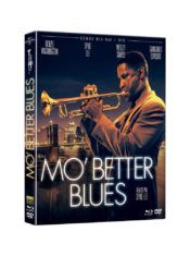 Test Blu-ray:  Mo' Better Blues