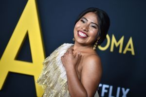 Yalitza Aparicio, l'Indienne du Mexique qui a séduit Hollywood