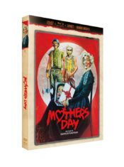 Test Blu-ray:  Mother's day