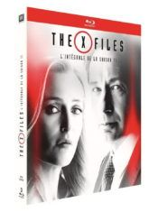 Test Blu-ray:  X-Files - Saison 11