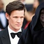 Star Wars 9:  retour de l'Empereur Palpatine sous le traits de Matt Smith ?