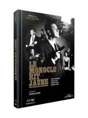 Test Blu-ray:  Le monocle rit jaune
