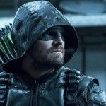 Arrow se terminera à l'issue de la saison 8