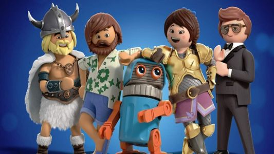Annecy 2019:  les Playmobils ouvriront le festival