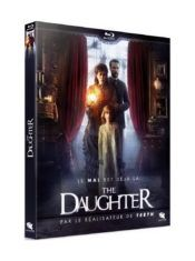 Test Blu-ray:  The daughter