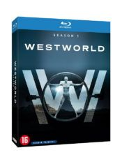 Test Blu-ray:  Westworld - Saison 1