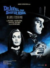 Test Blu-ray:  Dr Jekyll et Sister Hyde