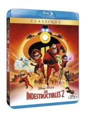 Test Blu-ray:  Les indestructibles 2
