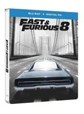 Test Blu-ray:  Fast & Furious 8