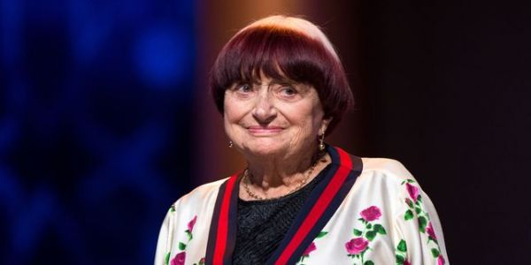 Varda par Agnès, vague après vague