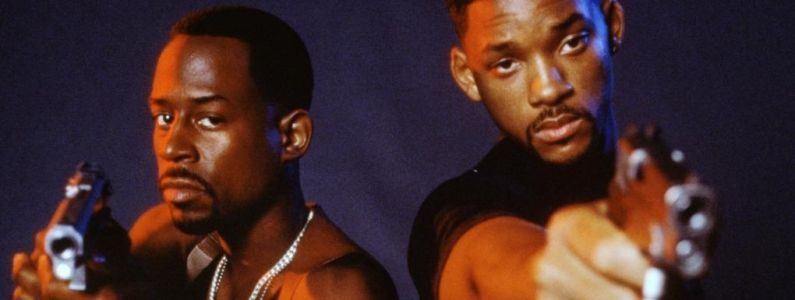 Bad Boys 3:  Will Smith dévoile un premier look du duo Mike & Marcus