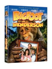 Test Blu-ray:  Bigfoot et les Henderson
