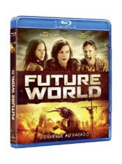 Test Blu-ray:  Future world