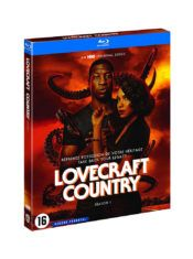 Test Blu-ray:  Lovecraft Country - Saison 1