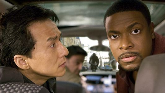 Rush Hour:  Jackie Chan et Chris Tucker officialisent le quatrième film !