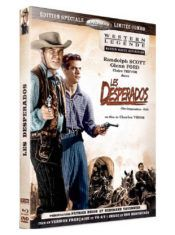 Test Blu-ray:  Les desperados