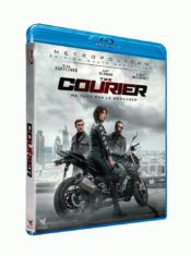 Test Blu-ray:  The courier
