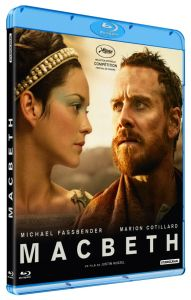 (Test Blu-ray) Macbeth