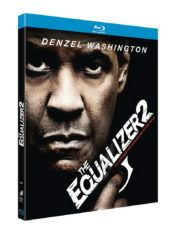 Test Blu-ray:  Equalizer 2