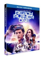 Test Blu-ray:  Ready player one