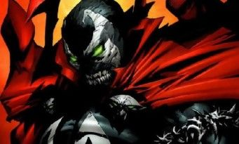 SPAWN sera Les DENTS DE LA MER des films de super-héros