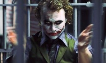 Le Joker d'Heath Ledger élu plus grand méchant du cinéma devant Dark Vador