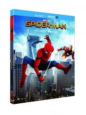 Test Blu-ray:  Spider-Man - Homecoming