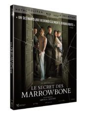 Test Blu-ray:  Le secret des Marrowbone