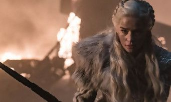 Game Of Thrones saison 8 episode 5:  ce qui nous attend