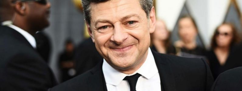 The Batman:  Andy Serkis sera bien Alfred Pennyworth