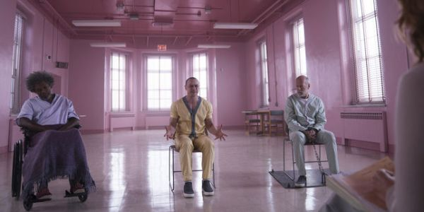 « Glass » : M. Night Shyamalan, maître des univers