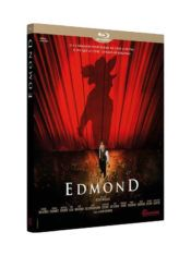 Test Blu-ray:  Edmond