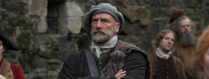 Aquaman:  Graham McTavish évoque son rôle secret
