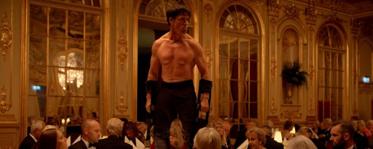Après la Palme d'or, The Square triomphe aux European Film Awards 2017