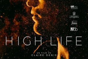 """High Life"": la science fiction atmosphérique de Claire Denis"