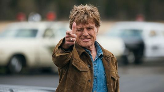 THE OLD MAN AND THE GUN, le dernier cambriolage de Robert Redford - Critique