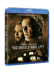 Test Blu-ray:  You should have left