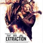 Extraction: bande-annonce avec Bruce Willis et Gina Carano
